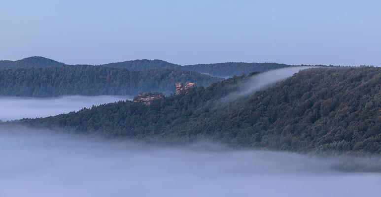 Nebel am Geierstein