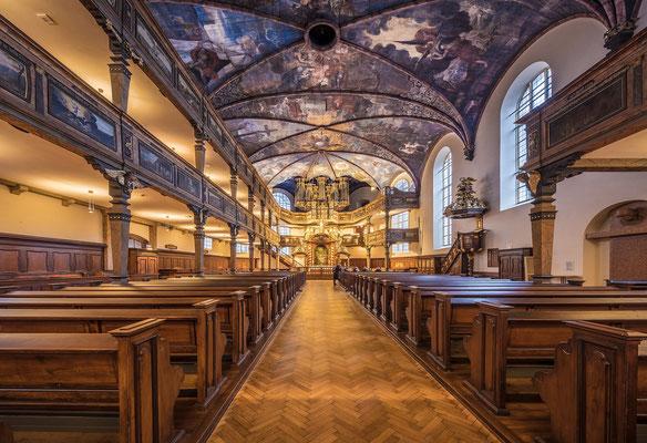 Dreifaltigkeitskirche in Speyer