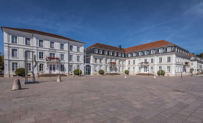 Rathausplatz Zweibrücken