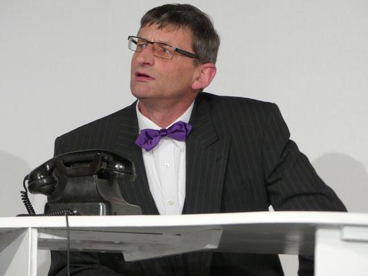 Dr. William R. Chumley (Dietmar Kuhlemann)-