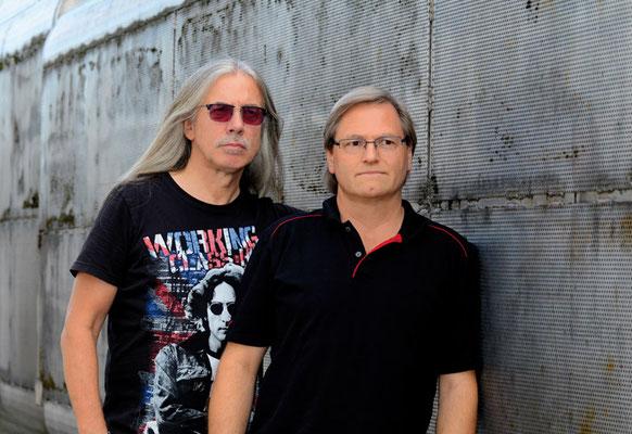 Peter & Klaus
