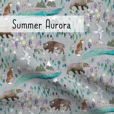 Summer Aurora