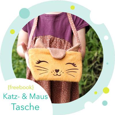 Katz-& Maus Tasche