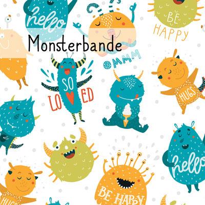 Monsterbande