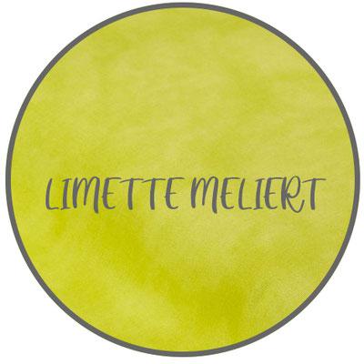 Limette Meliert