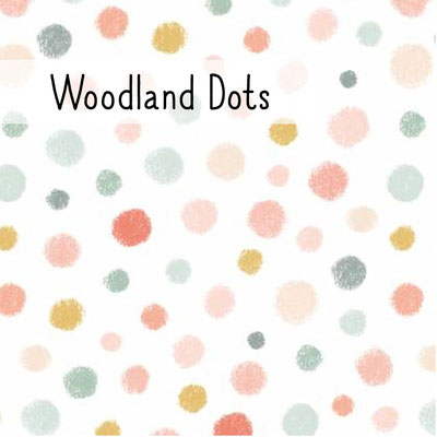 Woodland Dots