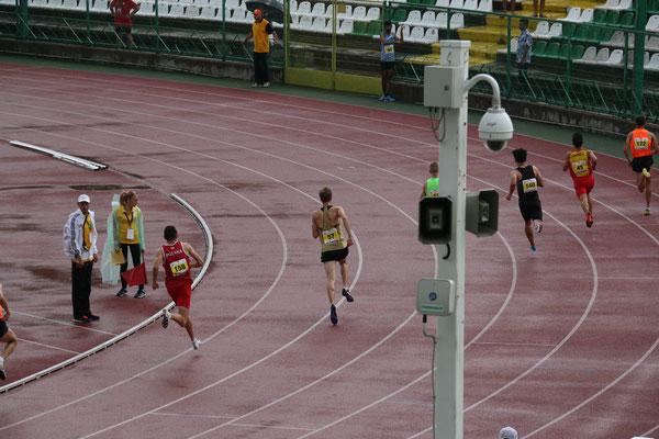800m Finale