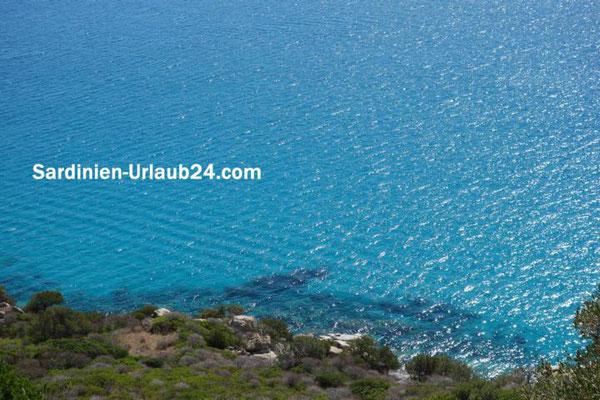 Copyright by Sardinien-Urlaub24.com Bernhard Lehensteiner Atemberaubende Landschaft Sardiniens 5