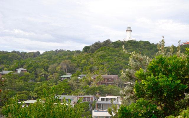 Byron Bay Leuchtturm: der Weg ist das Ziel