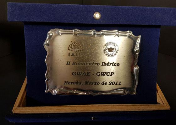 GWAE IBERICA 2011