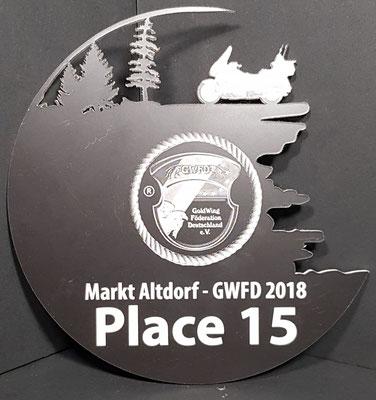 GWFD 2018