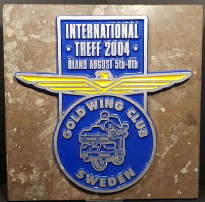 GWCS 2004