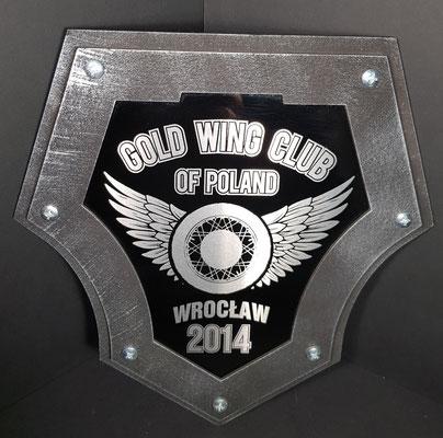 GWCPL 2014