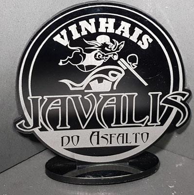 JAVALIS VINHAIS
