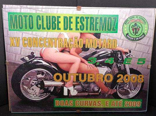 MC ESTREMOZ 2008