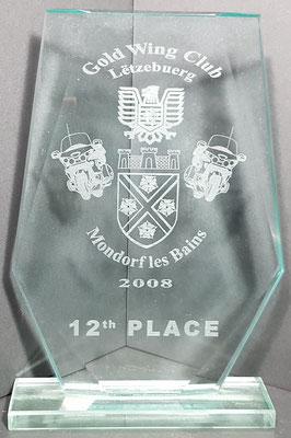 GWCL 2008