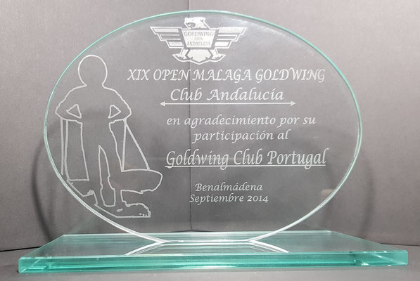 OPEN ANDALUCIA 2014