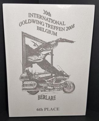 GWMCB 2008