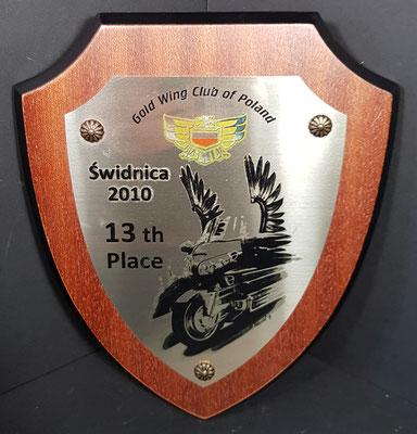 GWCPL 2010