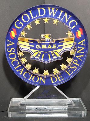 GWAE 2013