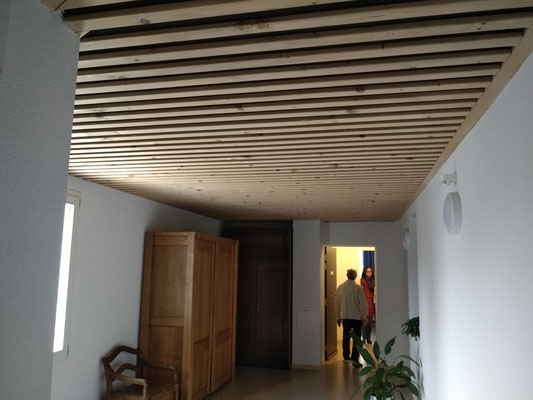 Immeuble Chamarel - Vaulx-en-Velin (69) - Aketype Studio