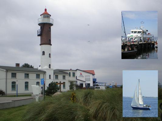 Insel Poel, Leuchtturm
