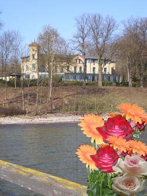 Hotel in Wendorf