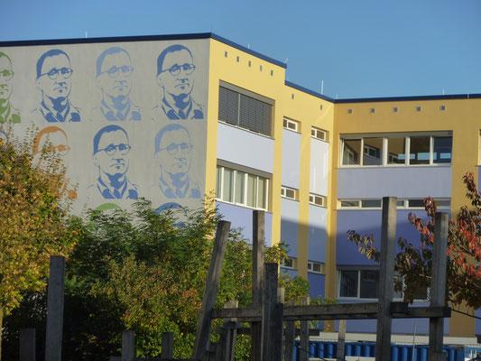Brecht - Schule am Friedenshof