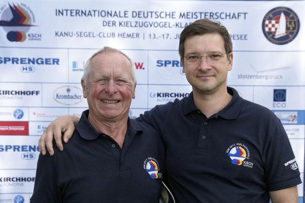 24 Josef Knapp, Michael Hentschel