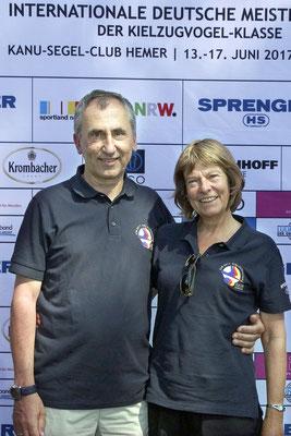 19 Thomas Schnepf Dr. Waltraud Schnepf