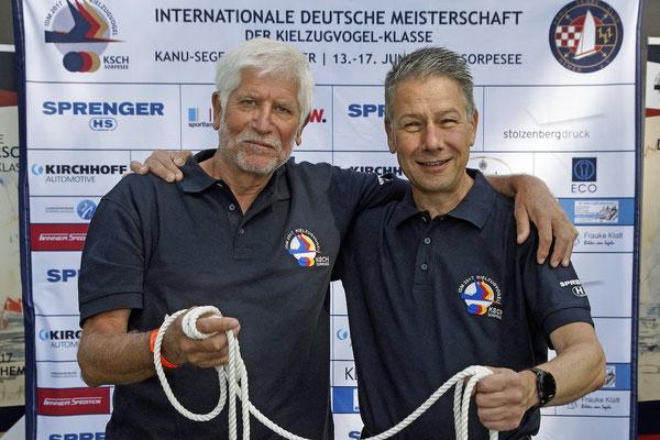 26 Michael Hübner, Sebastian Lederbogen