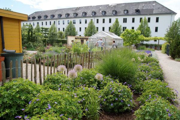 Der Sauerlandpark war zuerst Landesgartenschau und davor ein Kasernengelände.