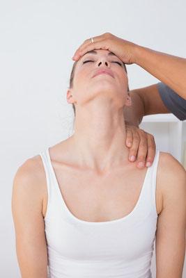 Chiropraktik am Starnberger See bei Schulter Beschwerden