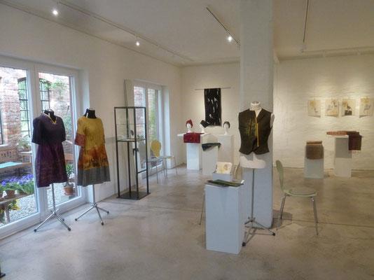 Und kam die goldene Herbsteszeit - Ausstellung. 14. und 15. September 2019 in Hildesheim