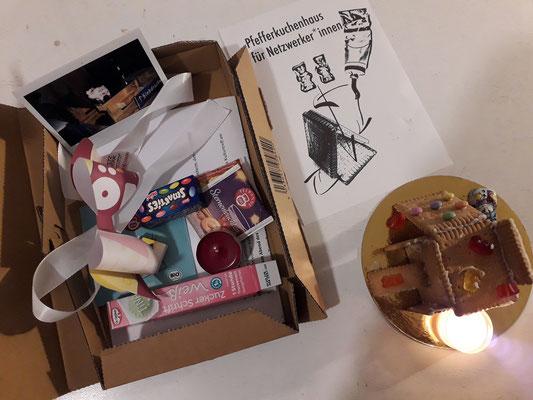 """Das Wohlfühlpaket für die zweite - und nun digitale - Ausgabe von """"Unter Dampf""""."""