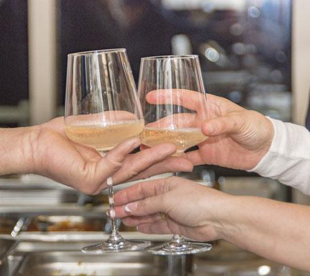 4. Weinwinter auf Langeoog - Charity Veranstaltung