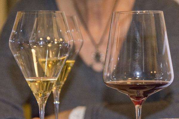 4. Weinwinter auf Langeoog mit dem Weingut Frank John