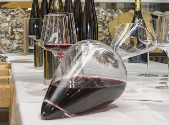 4. WeinWinter auf Langeoog