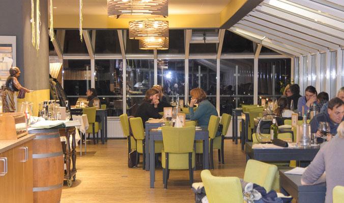 3. Weinwinter auf Langeoog