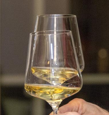 Ein toller Abend in unserem Bio restaurant Seekrug zu unserem Wein Winter auf Langeoog