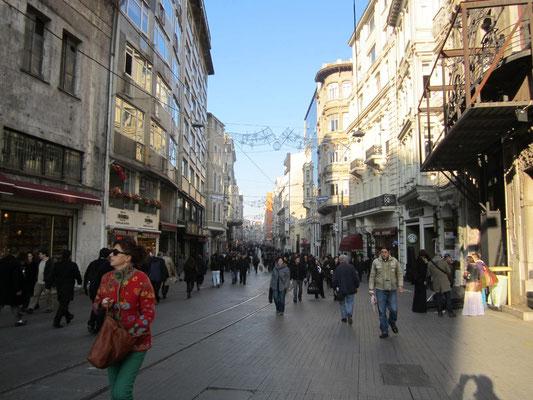 """""""das moderne Istanbul"""""""
