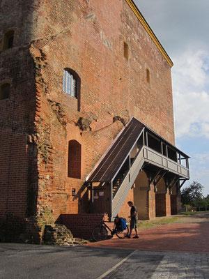 Peitzer Festung - Glucke