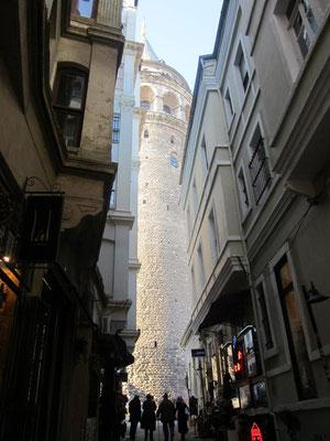 Galanta Turm