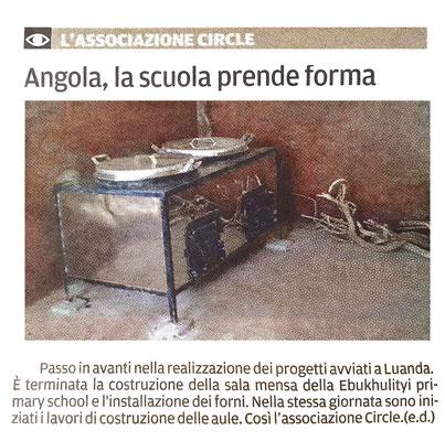 Alto Adige 05/2016