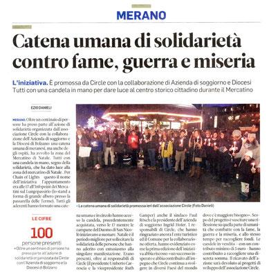 Alto Adige 12/2019