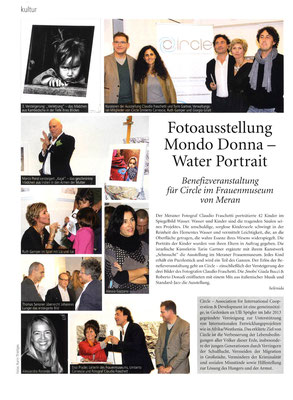 Die Südtirolerin 01/2016