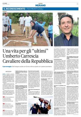 Alto Adige 04/2021