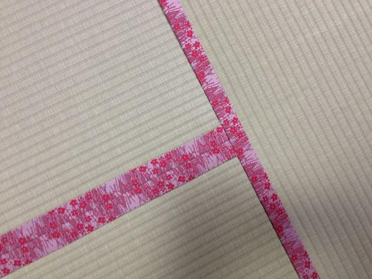 HANA香織 和紙表(銀白色)