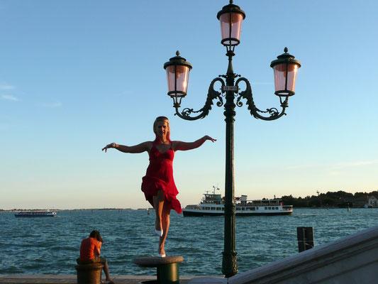 Urlaubsimpression aus Venedig