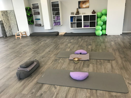 Einzelstunde Yoga Waiblingen Endersbach